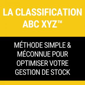 cours-en-ligne-méthode-ABC-XYZ-gestion-de-stock-excel
